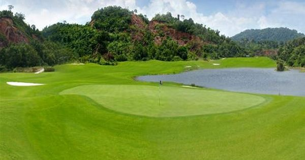 17++ Champions club at the retreat golf course ideas