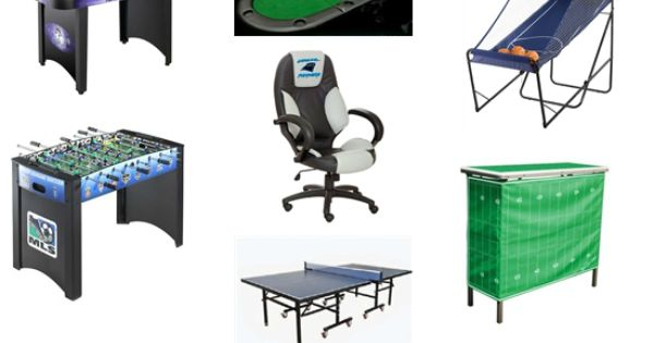 Man cave furniture items and ideas from complete sports for State of the art furniture