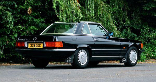 1989 Mercedes Benz Sl500 107 Auto Mercedes Benz Mercedes Mercedes Benz Classic