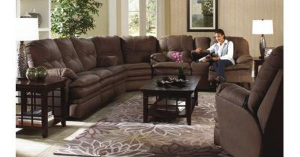 Best Brownsville Queen Sleeper Sectional Home Decorating 400 x 300