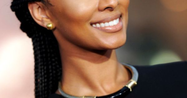 Keri Hilson with #braids | Hairstyles of Today | Pinterest