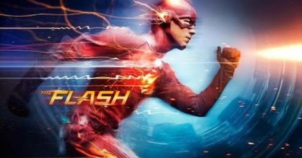 Filme The Flash 2015 Filmes De Acao Completos Dublados 2015 O