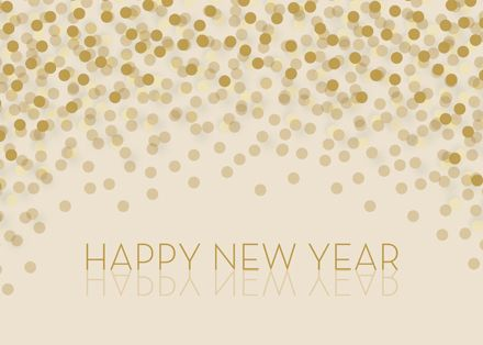 Champagne Wishes Artline Greetings Happy New Year Cards New Year Card New Year Greeting Cards