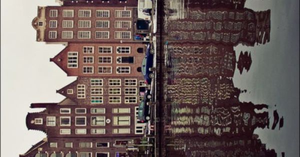 Amsterdam reflections Photography