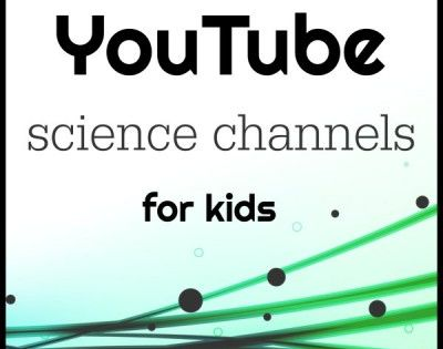 Science videos for kids.