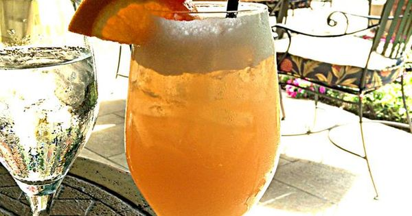 French quarter, Cocktails and French on Pinterest