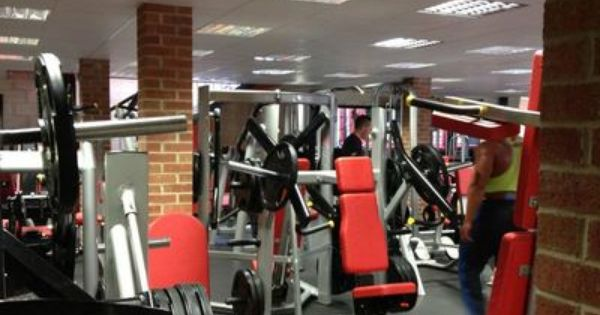 Xtreme Fitness Hartlepool Ts25 1px Passes Memberships Fitness Hartlepool Gym