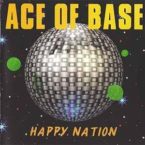 The Sign On Ukulele By Ace Of Base Ace Of Base Happy Nation