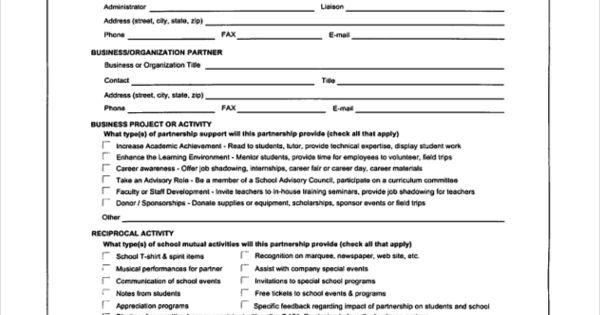 doc sample partnership agreement business letter between two - letter of agreement between two parties