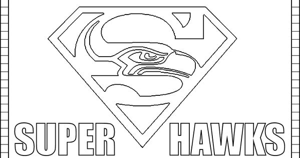 seattle seahawks free coloring pages coloring coloring sheets and helmets