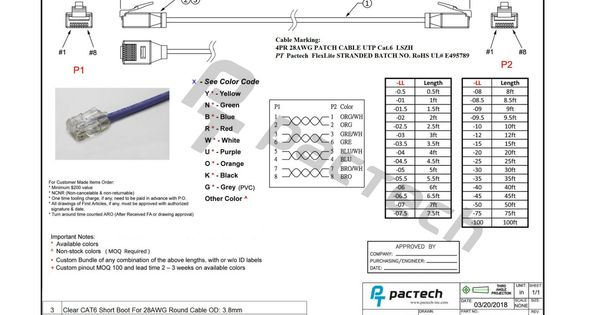 Rj45 To Rj11 Wiring Diagram In 2020 Ethernet Cable Diagram Rj45