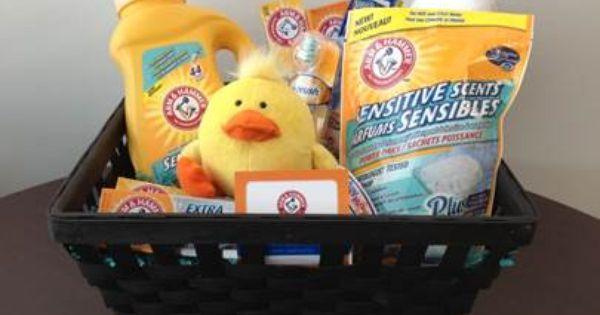 Arm Hammer Sensitive Skin Laundry Detergent Giveaway