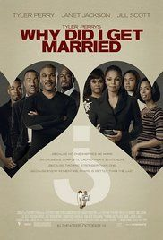 Watch Why Did I Get Married Full Movie Online Free