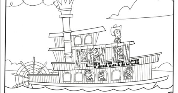 Kids Coloring Page Featuring The Whats In The Bible