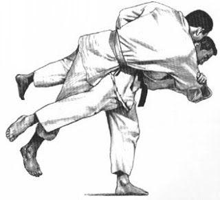 47+ Judo art information