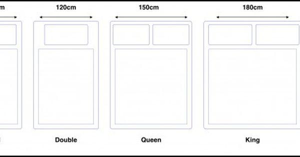 Rv Mattress Size Chart Mattress Size Chart Rv Mattress Mattress Sizes