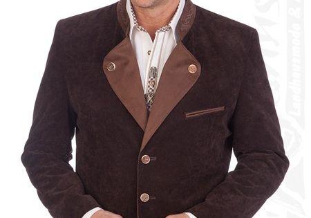 Janker TILL braun in 2020 | Lederhose herren, Outfit