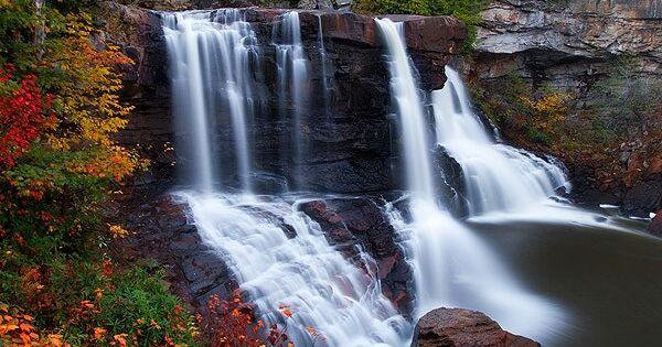 Blackwater Falls State Park Wv Blackwater Falls State Park Blackwater Falls West Virginia Mountains