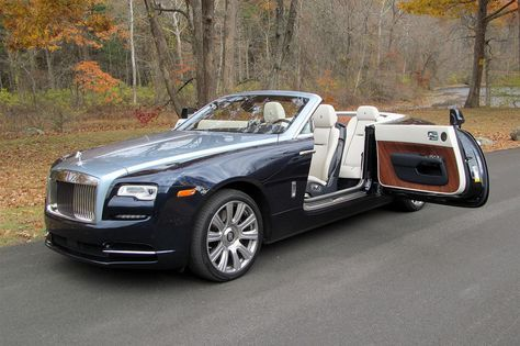 Rolls Royce S Latest Convertible Is Also The Last One You Ll Ever Need Rolls Royce Dawn Rolls Royce Cars Rolls Royce