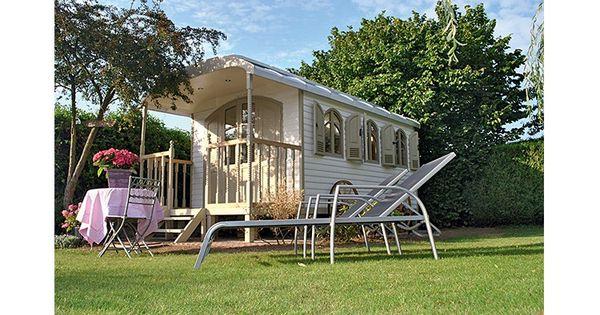 Salon de jardin pergola gaz bo serre roulotte ou tonnelle fils journaux intimes et - Construire cabane jardin tours ...