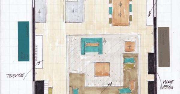 5 tips over huis inrichten de woonkamer keuken en for Interieur stylisten