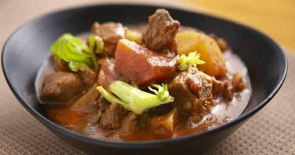 Lamb casserole | Soups & Stews | Pinterest | Lamb, Casseroles and ...