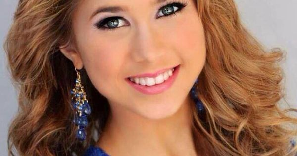 Miss Virginia'S Outstanding Teen 23