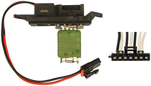 Dorman 973 410 Blower Motor Resistor Kit S Izobrazheniyami