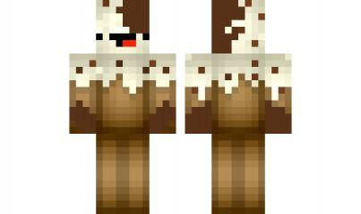 Images Of Minecraft Cake Skins