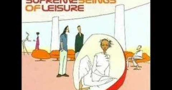 Never The Same Supreme Beings Of Leisure Playlist Music Album Covers Trip Hop Album Covers