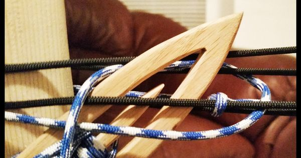 Paracord hammock paracord and paracord projects for Diy hammock straps paracord