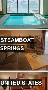 Hotel Scandinavian Lodge And Condominiums In Steamboat Springs United States F Nailgame Fashiongirls Fashionstudy Fashi Steamboat Springs Hotel Condominium