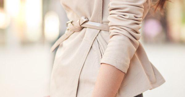 AllSaints 'Carmine' jacket: rstyle.me/...
