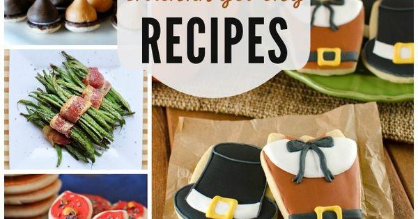 20 Last Minute Thanksgiving Recipes