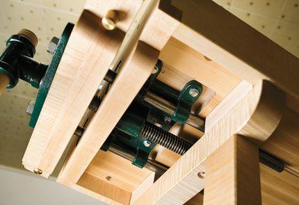 Craftsman S Workbench Canadian Home Workshop Craftsman Workbench Workbench Home Workshop
