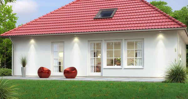 bungalow sh 80 b plus 40 singlehaus von scanhaus marlow ausbauf higer bungalow mit walmdach. Black Bedroom Furniture Sets. Home Design Ideas