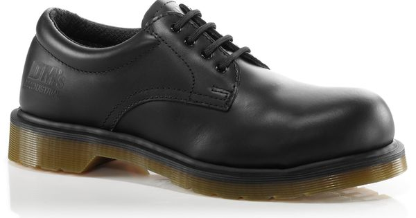 Doc Martens Dr Martens Icon Mens Steel Toe Safety Shoe