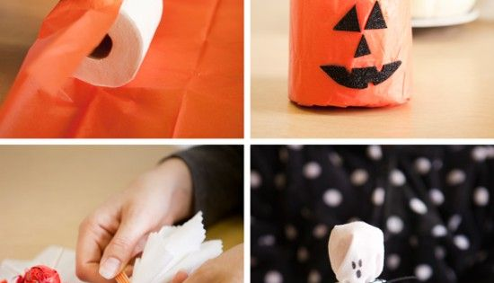 DIY Halloween Crafts halloween easy crafts diy crafts easy diy kids crafts