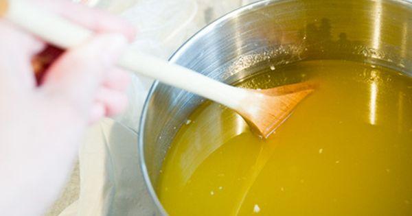 Comment pr parer un shampooing naturel fait maison for Autobronzant naturel fait maison