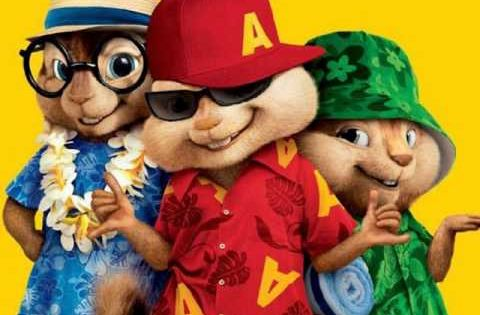 Alvin And The Chipmunks Turn Down For What Dj Snake Ft Lil