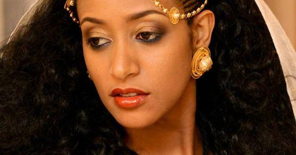Amleset Muchie Ethiopian Traditional Clothes Pinterest