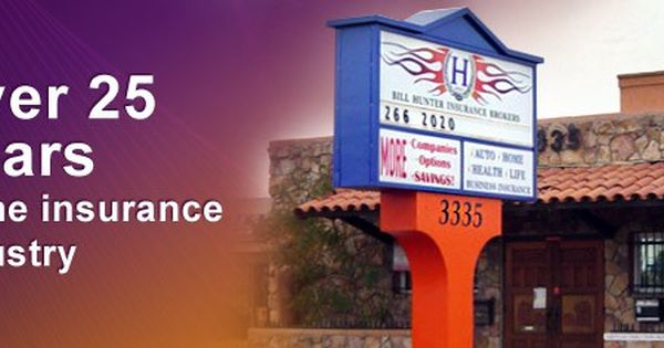 Bill Hunter Insurance Brokers Arizona Independent Insurance Agent More Carriers Independent Insurance Brokers Phoenix Arizona Central Ph With Images Independent Insurance Insurance Broker Insurance Agent