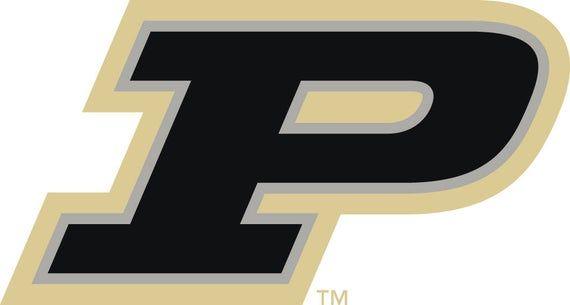 Purdue University Decals Etsy Purdue University Purdue University Logo