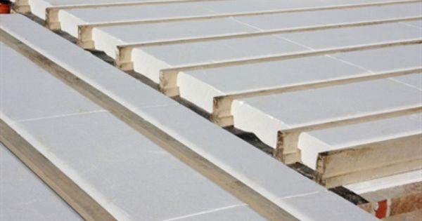 Quickfloor Jablite Expanded Polystyrene Insulation Eps Polystyrene Insulation Polystyrene Insulation