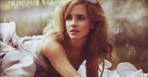 Emma Watson EmmaWatson