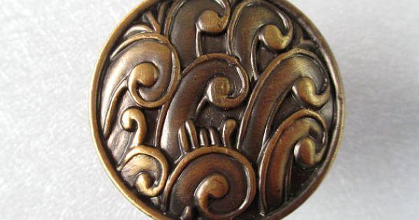 1 25 3 75 5 Vintage Style Commode Tiroir Pull Poignees Antique En Laiton Carre Porte Poignee Armoire Rustique Oriental Aroserambling 32 96 128 Mm