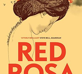 Download Pdf Red Rosa A Graphic Biography Of Rosa Luxemburg Free