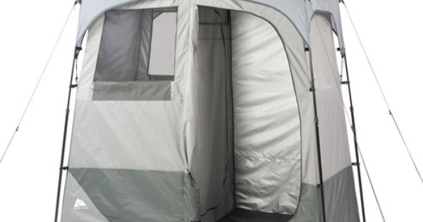 Ozark trail shower tent