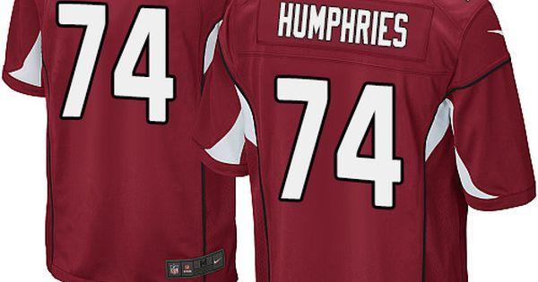 YOUTH Arizona Cardinals D.J. Humphries Jerseys