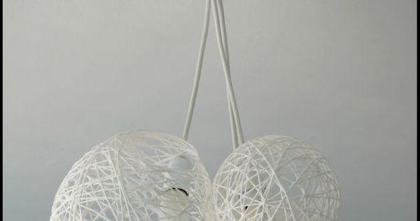 lustre 2 bricolage pinterest lustre d co int rieure et d co maison. Black Bedroom Furniture Sets. Home Design Ideas